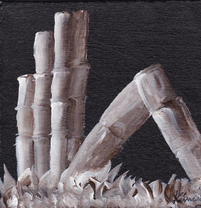Bamboo 006 - J. C. Kuncar