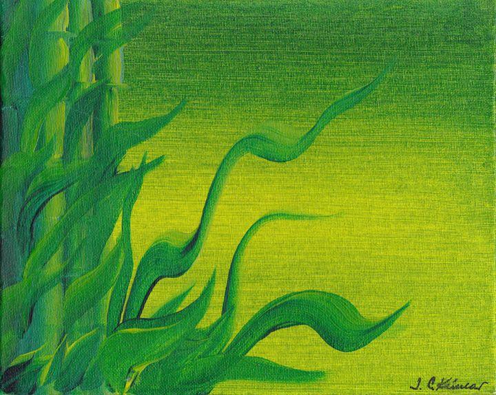 Bamboo 08 - J. C. Kuncar