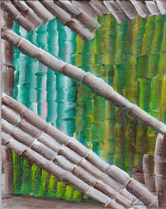 Bamboo 07 - J. C. Kuncar