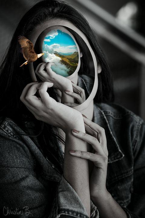 Daydream - Christin B