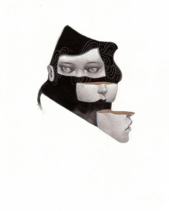 I'm Still Here - Vivian Mineker