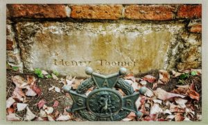 Henry Toomer