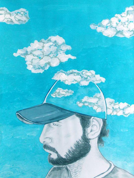 Mood wearables - Lázaro Hurtado Art