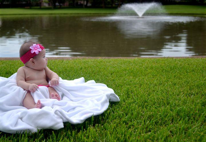 Baby - Stephanie Astin