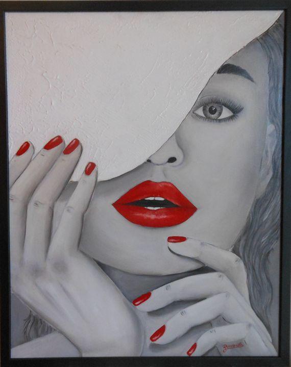RED - Silvia Perrone