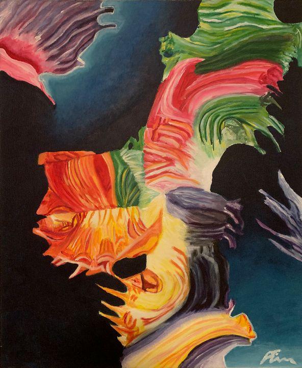 Lucid Dream - Fiona Xie