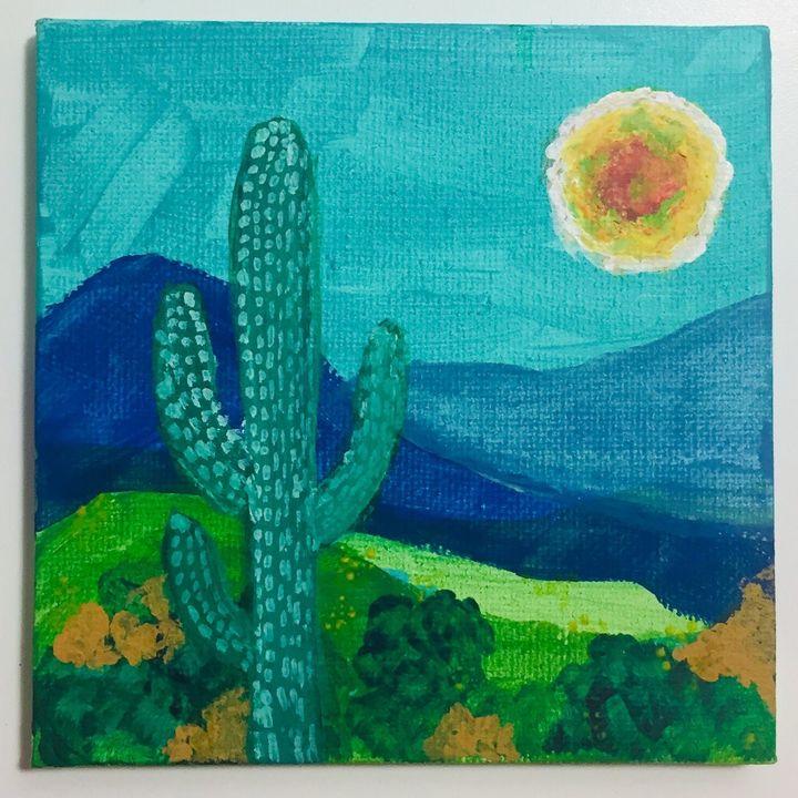 Scottsdale - Sanjukta's gallery