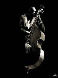 Ron Carter Bass