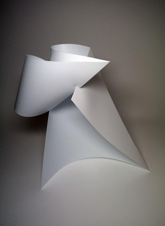 Silence - Eddie Roberts Sculpture