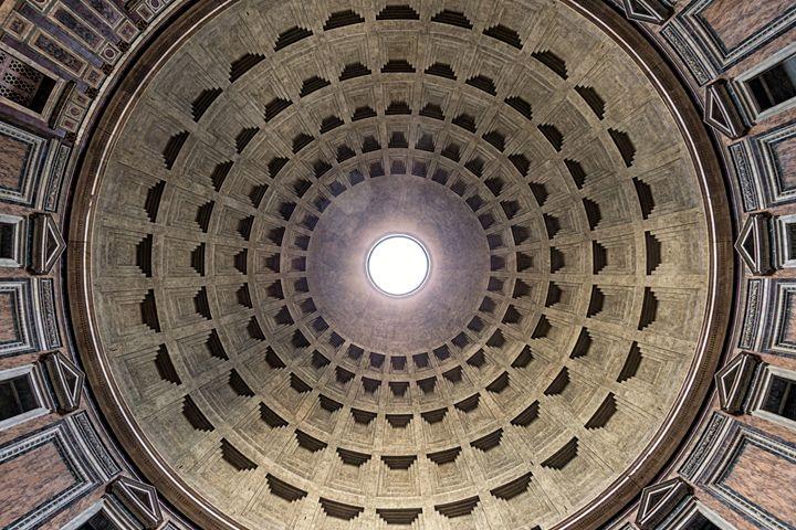 Pantheon - Rilind H
