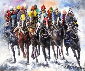 Horse Racing, 2019