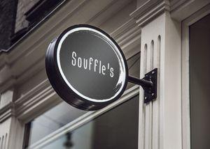 Souffle's Logo Artwork