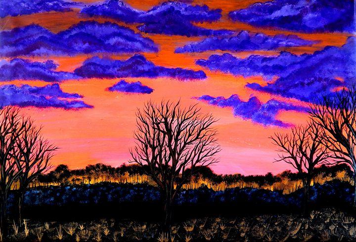 Spirit In the Sky - Oasis Artisans