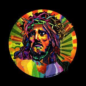 Creator Jesus