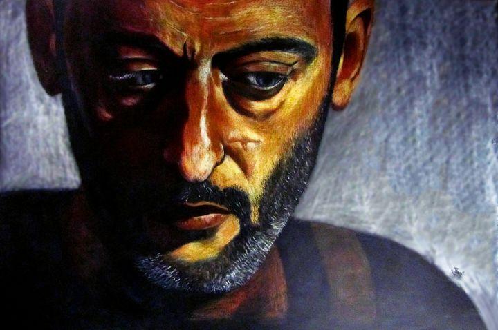 The Professional - Art of Igor Papish | PapishBros.com