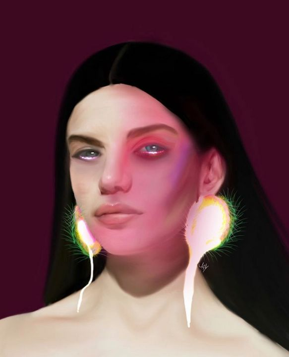 Glowrings - Jaytopia Studio