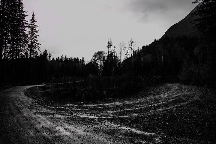 Journey - Caelum Bennett Nutbrown