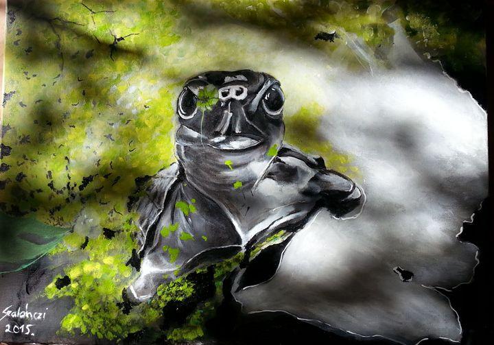 Turtle - Szalanczi
