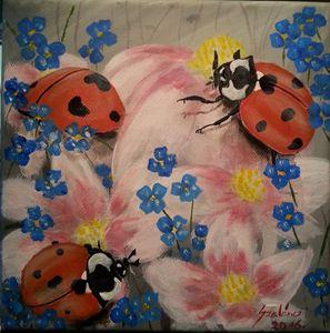 Ladybugs