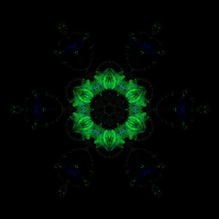 Celestial - Metaphysical Art