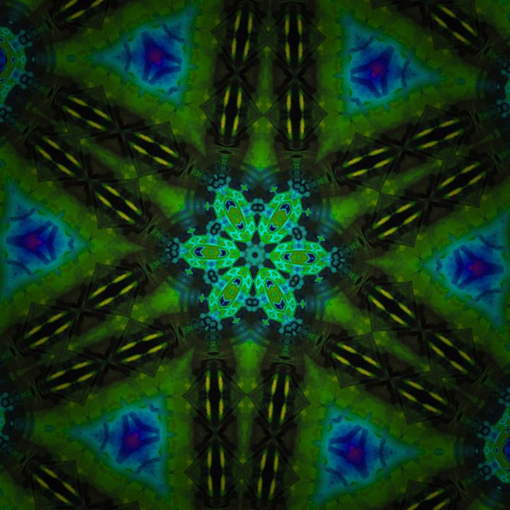 Emeralnova - Metaphysical Art