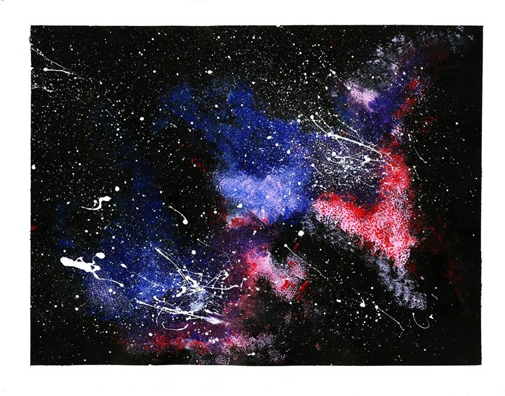 Galaxy - Nikliti5