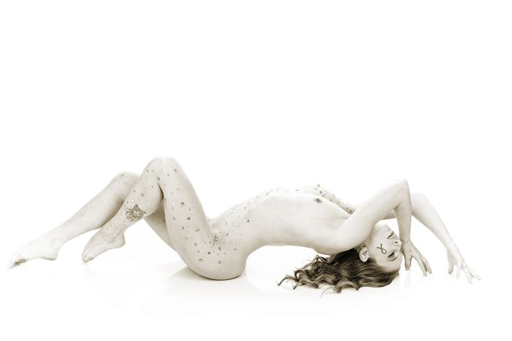 Nude Woman 1430.069 - K M Photography