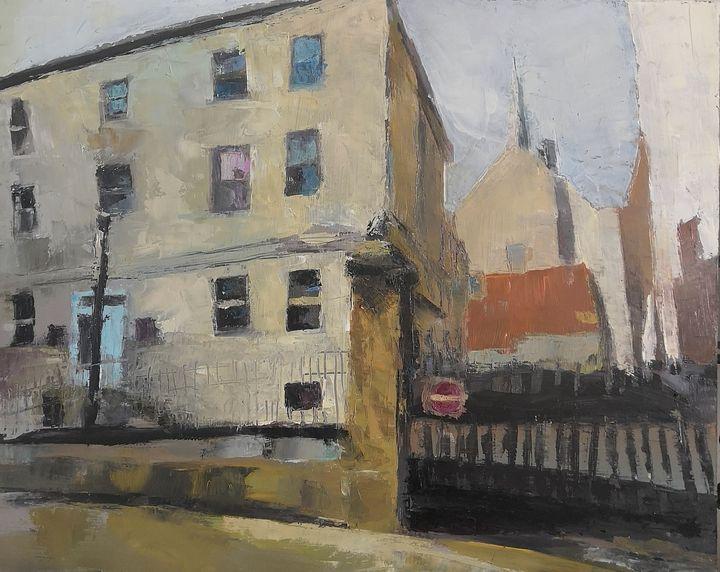Halifax impression No.11 - xuxiu's art world
