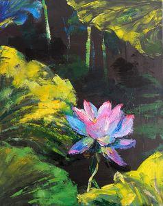 Lotus No.29