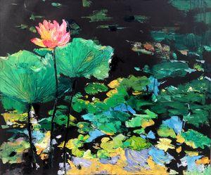 Lotus No.33