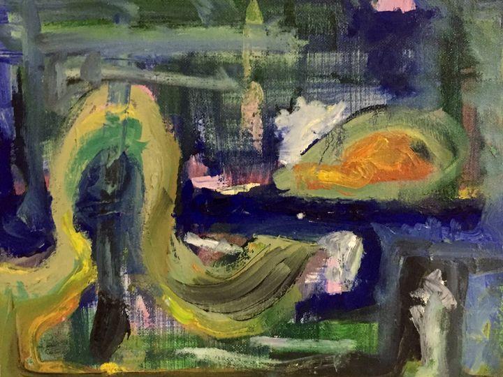 Abstract 1 - Maya Adereth