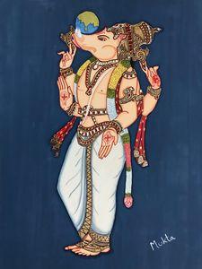 Varah Avtar of lord Vishnu