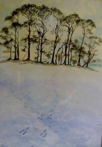 Snowy Knoll