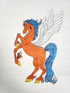 Rise of the Pegasus