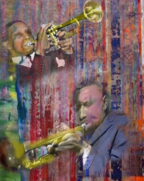 JazzUtime - Mike flynn