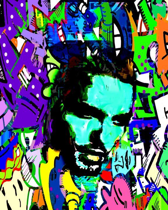 untitled - Mike flynn