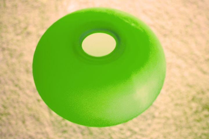Cool bowl - Mike flynn