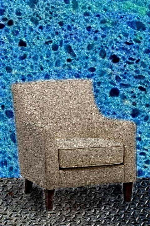 Chair - Mike flynn