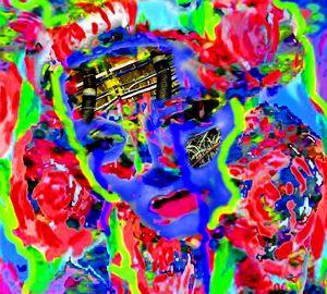 Bionic Beauty - Mike flynn