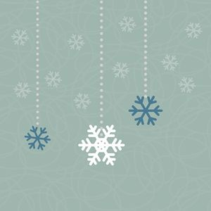 snowflakes - 1