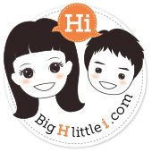 Big H little i