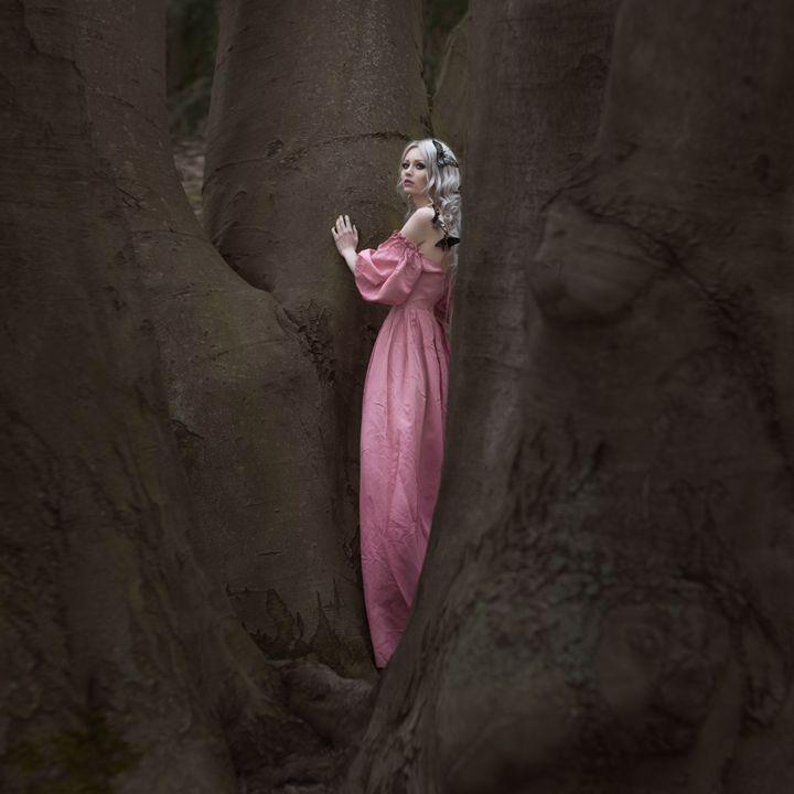 roze - Yana Bobrykova