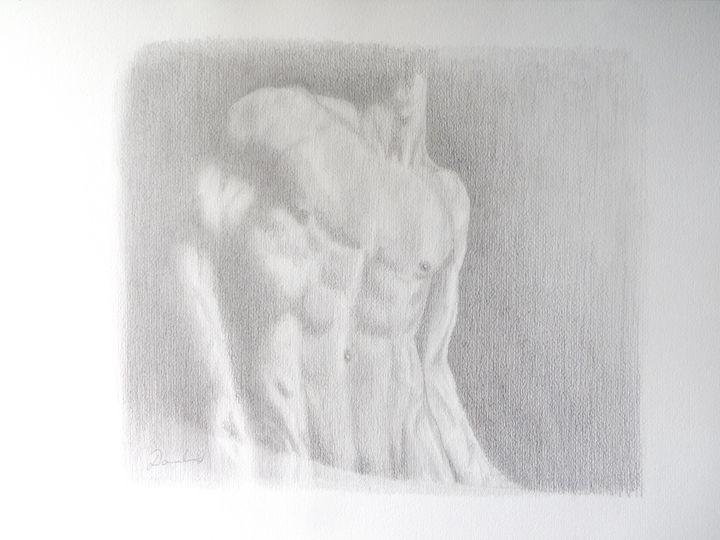 From the dark - Sinisa Danilovic
