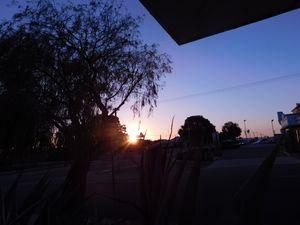 Perth Sunrise.
