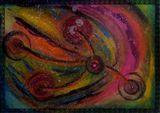 dipinto originale acrilico su tela