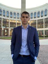 Alexey Chikin