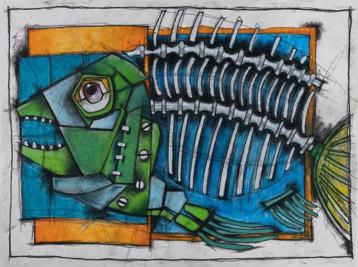 Fish 2 - eric e