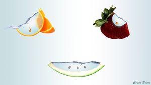 Life in Fruit
