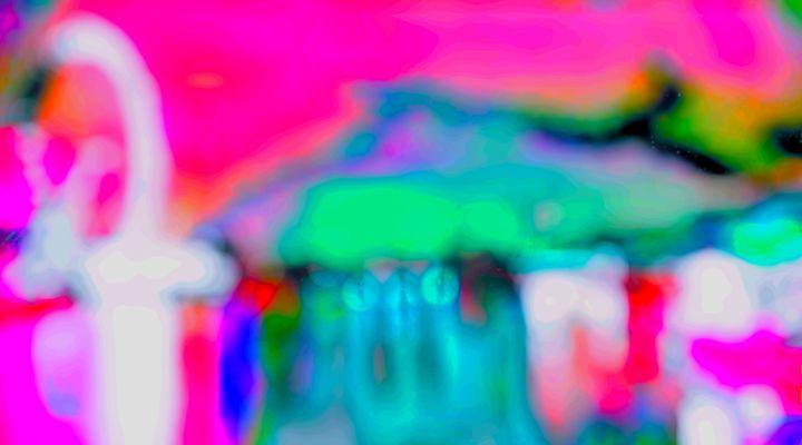 Pink Dream - Marc O Zyris