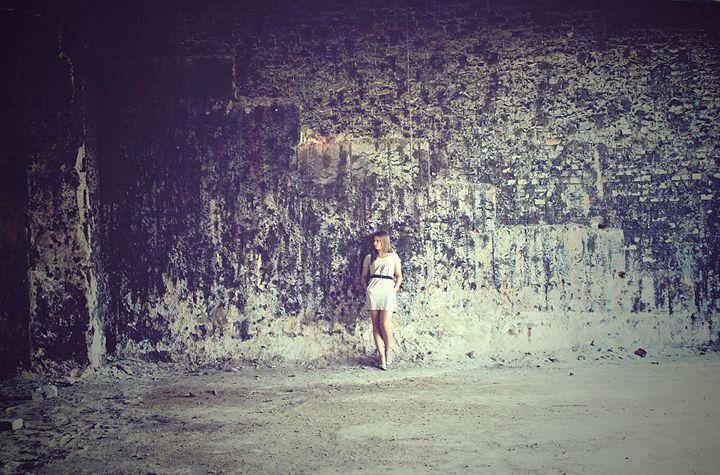 Alone - RainyLithuanian Photography